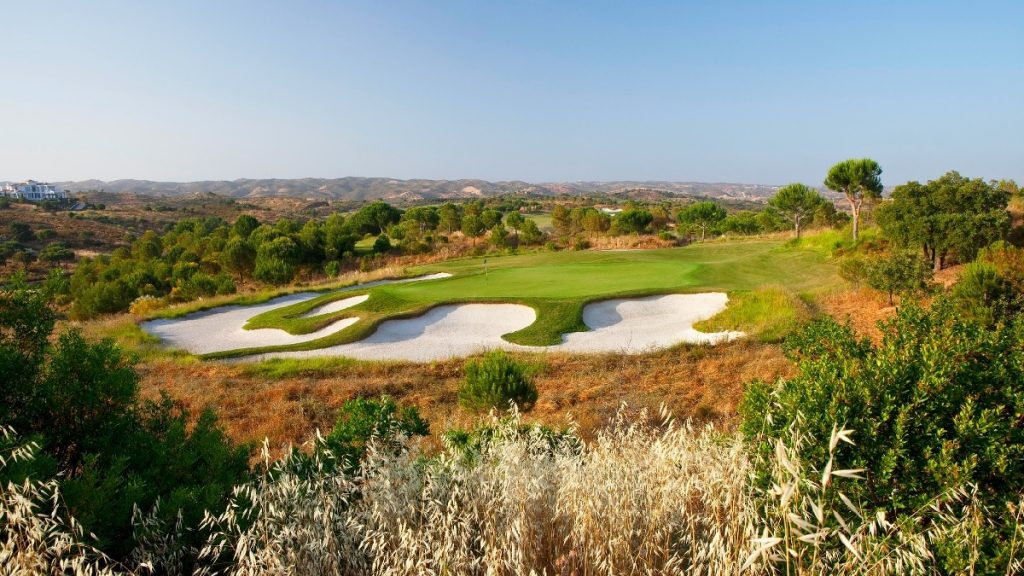 Foto: Monte Rei Golf & Country Club