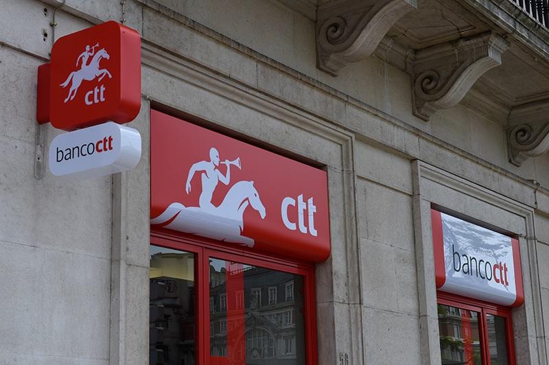 CTT preveem reduzir 800 trabalhadores em três anos