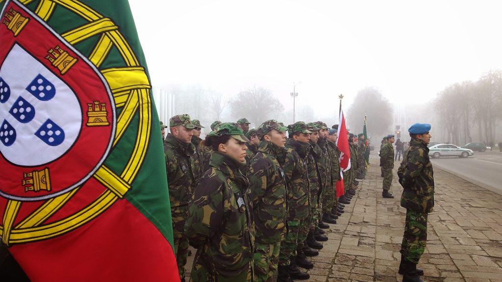 Portugal Chefe Do Estado Maior Do Exército Alerta Que Urge